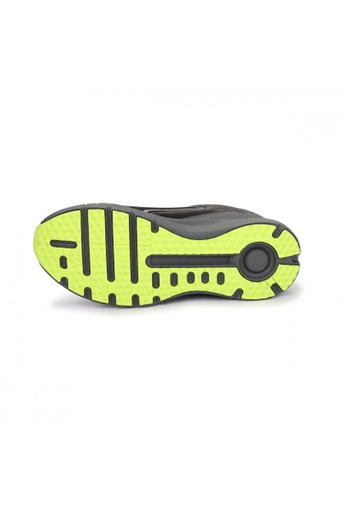 Jump Comport Taban Erkek Spor Ayakkabı Gri 25520